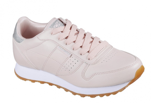 Skechers OG 85 - Old School Cool Damen Sneaker (Rosa-LTPK)