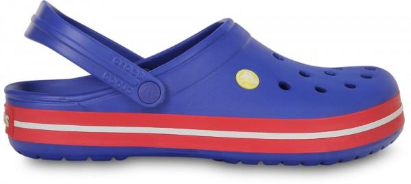 Crocs Crocband Clog (Cerulean Blue/Pepper)