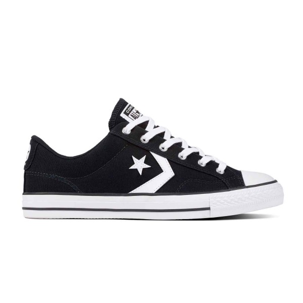 Converse Chucks Taylor Star Player OX Sneaker 161595C(Schwarz)