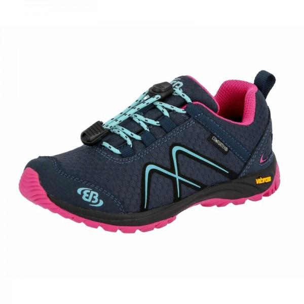 Brütting Guide Kinder Schuhe 421089 (Blau)