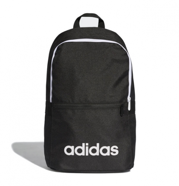 Adidas Linear Classic Daily Rucksack DT8633 (Schwarz)