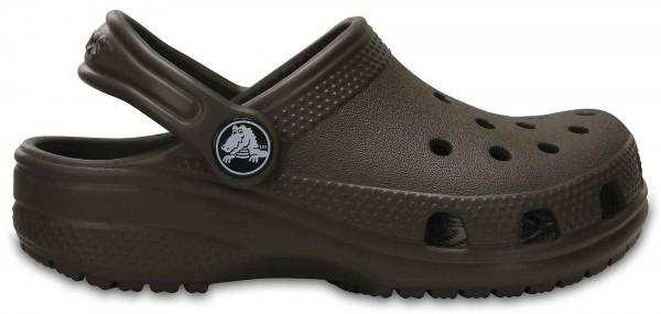Crocs Classic Clog Kids (Chocolate)