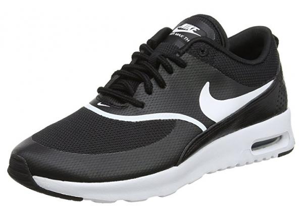 Nike Air Max Thea Damen Sneaker (Schwarz 028)