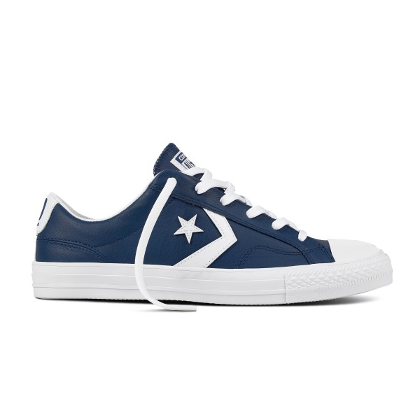 Converse Chucks Taylor Star Player OX Sneaker 159781C(Blau)