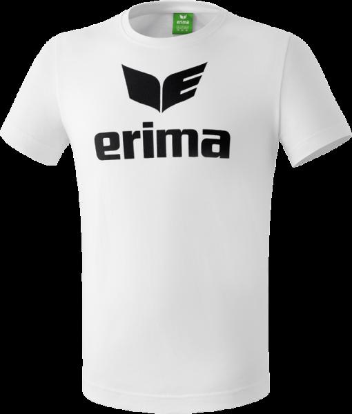 Erima Promo Herren T-Shirt 208341 (Weiß)