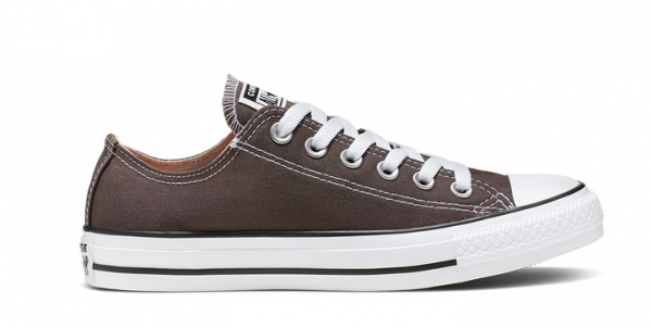 Converse Chuck Taylor All Star Low Sneaker 164297C (Grau)