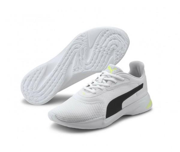 Puma Jaro Herren Sneaker 193107 (Weiß 11)