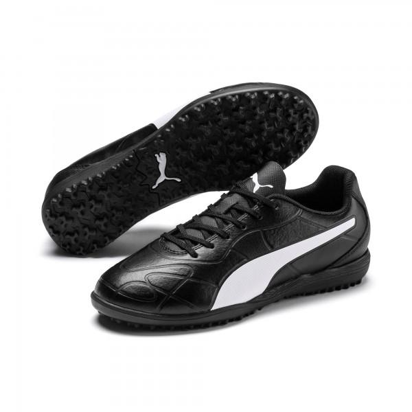 Puma Monarch TT Jr Fußballschuhe 105726 (Schwarz 01)