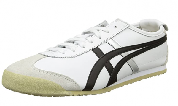 Asics Onitsuka Tiger Mexico 66 Sneaker DL408 (Weiß 0190)