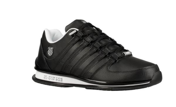 K Swiss Rinzler SP Herren Sneaker (Schwarz 087)