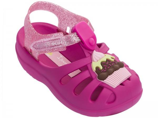 Ipanema Summer V Kinder Sandale (Pink 9191)