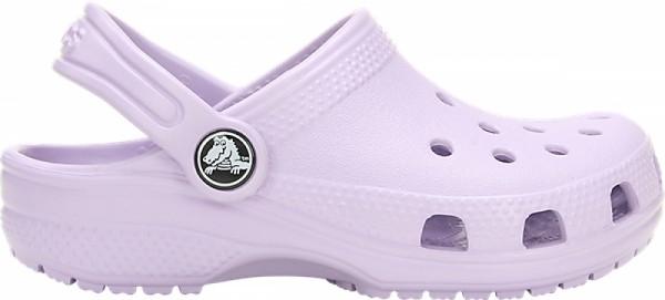 Crocs Classic Clog Kinder (Lavender)