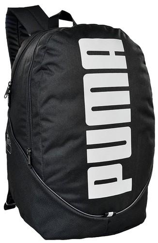 Puma Pioneer Backpack 073334(black-grey 01)