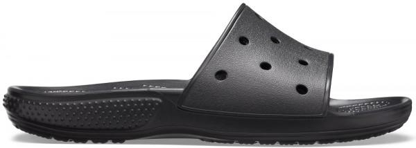 Crocs Classic Slide (Black)