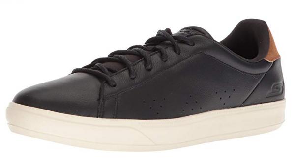 Skechers GoVulc 2 Herren Sneaker (Schwarz-BLK)