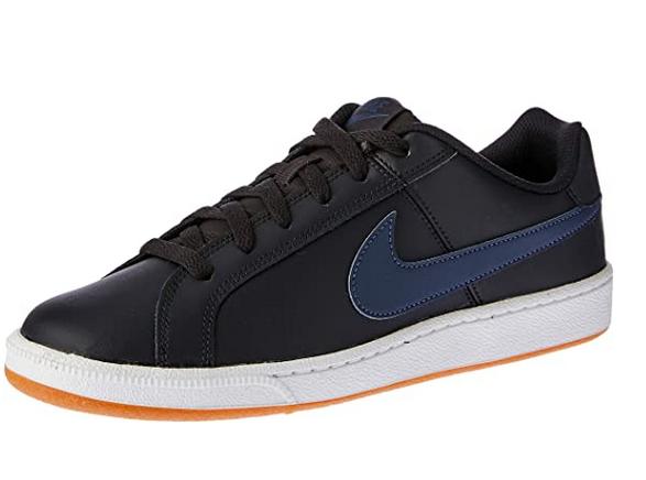 Nike Court Royale Herren Sneaker 749747 (Schwarz 006)