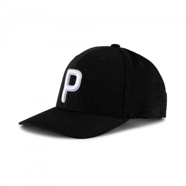 Puma P110 Cap 022537 (Schwarz 01)