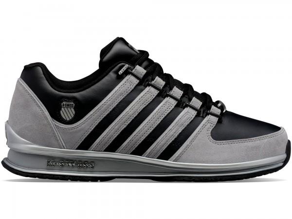 K-Swiss Rinzler Herren Sneaker 01235 (Schwarz 013)