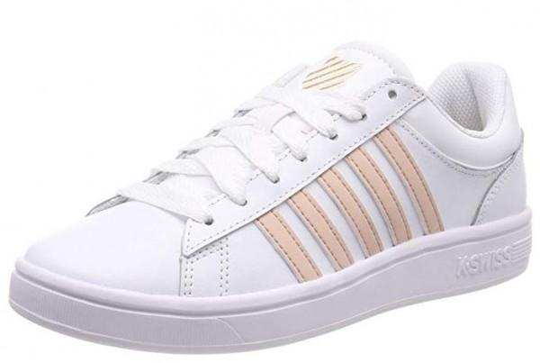K-Swiss Court Winston Damen Sneaker (Weiß 189)