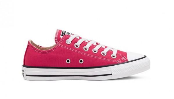 Converse Chucks Taylor All Star Ox Low Sneaker 168577C (Rot)