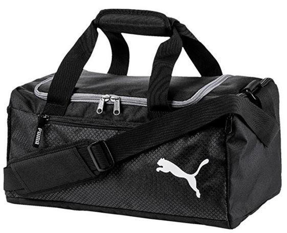 Puma Fundamentals Sports Bag XS 075526 (black 01)