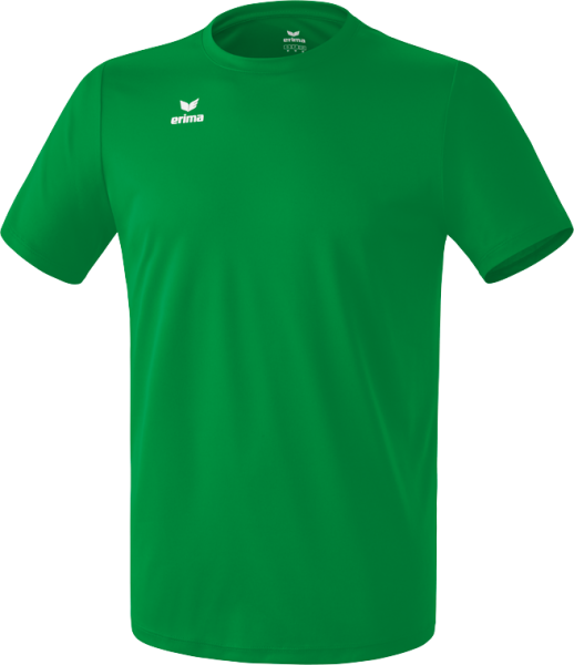 Erima Teamsport Function Herren T-Shirt 208654 (Grün)