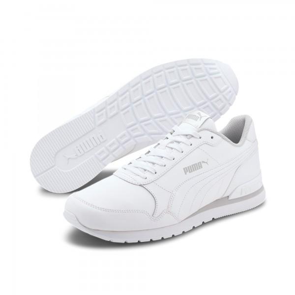 Puma ST Runner v2 Full L Herren Sneaker 365277 (Weiß 16)