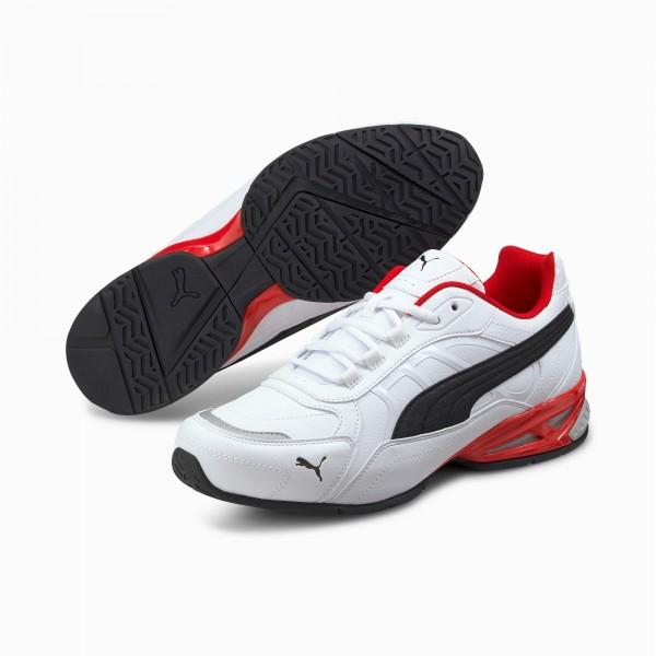 Puma Respin SL Herren Sneaker 368846 (Weiß 04)