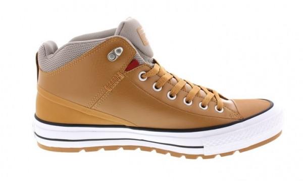 Converse Chucks Taylor All Star Street Herren Boot 157504c (braun)