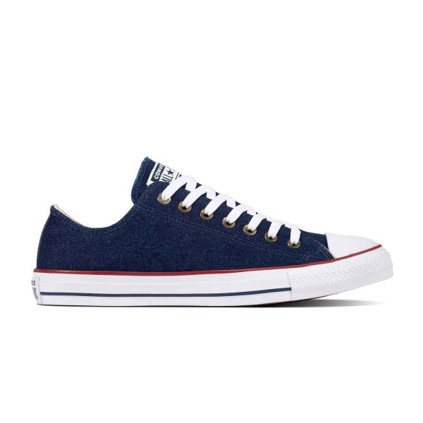 Converse Chucks Taylor All Star Low 161489C (Dunkelblau)