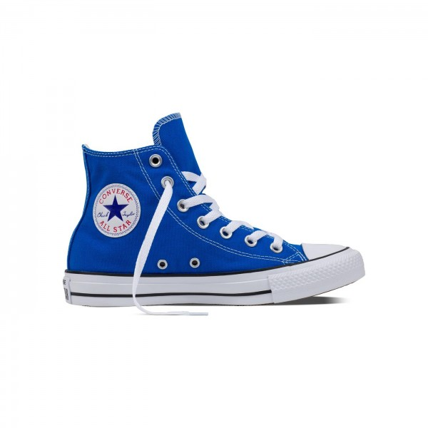 Converse Chucks Taylor All Star HI 155566C (soar-blue)