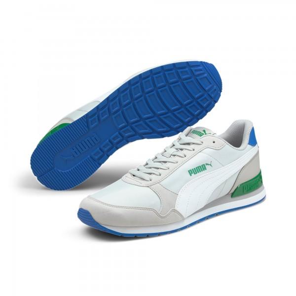 Puma ST Runner v2 NL Herren Sneaker 365278 (Weiß 36)