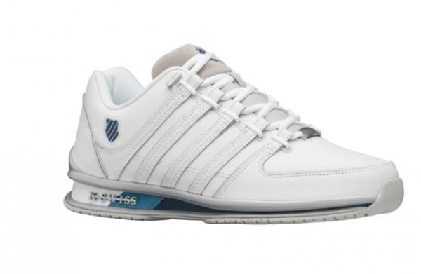 K-Swiss Rinzler SP Herren Sneaker 02283 (Weiß 947)