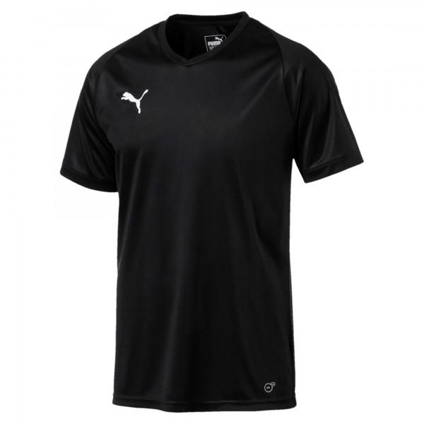 Puma LIGA Core Herren Shirt 703509 (Schwarz 03)