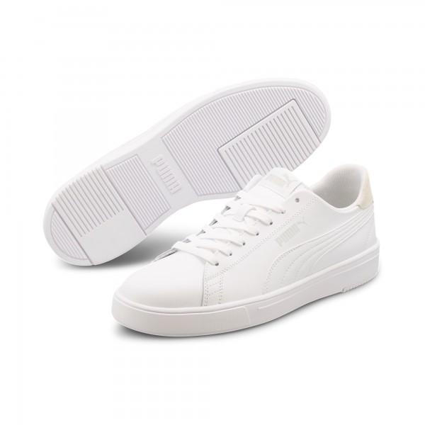 Puma Serve Pro Lite Herren Sneaker 374902 (Weiss 01)