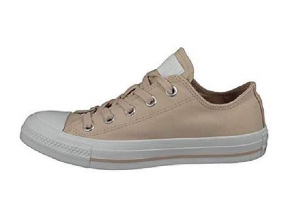 Converse Chucks Taylor All Star Low 564421C(Beige)