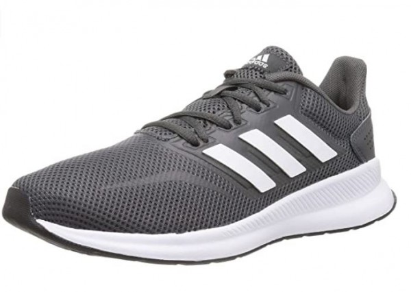 Adidas Runfalcon Herren Sneaker F36200 (Grau)
