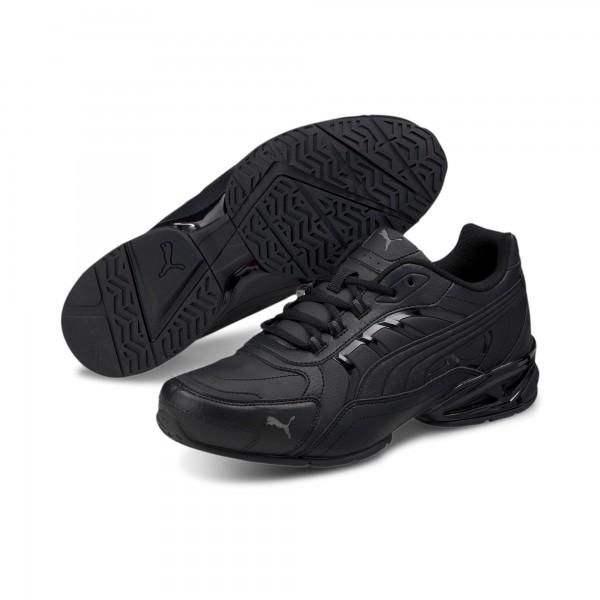 Puma Respin SL Herren Sneaker 368846 (Schwarz 01)