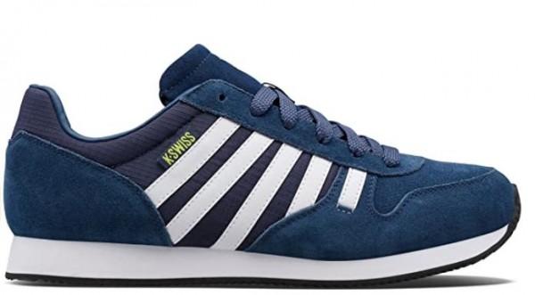 K-Swiss Granada Herren Sneaker 06927 (Blau 420)
