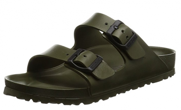 Birkenstock Arizona EVA normal 129491 (Khaki)