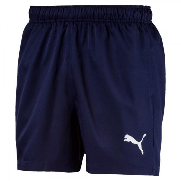Puma Active Woven Herren Shorts 851704 (Blau 06)