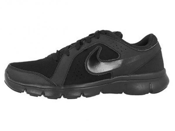 Nike Flex Experience Damen Sneaker (Schwarz 003)