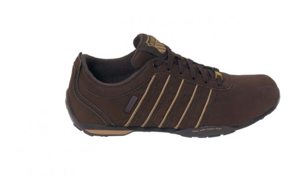 K-Swiss Arvee 1.5 Herren Sneaker (Braun 204)