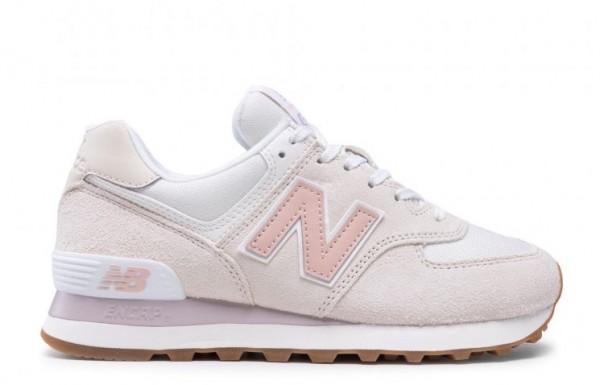 New Balance Damen Sneaker WL574NR2 (Beige)