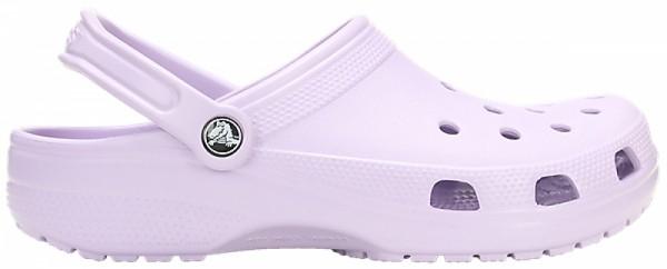 Crocs Classic Clogs (Lavender)