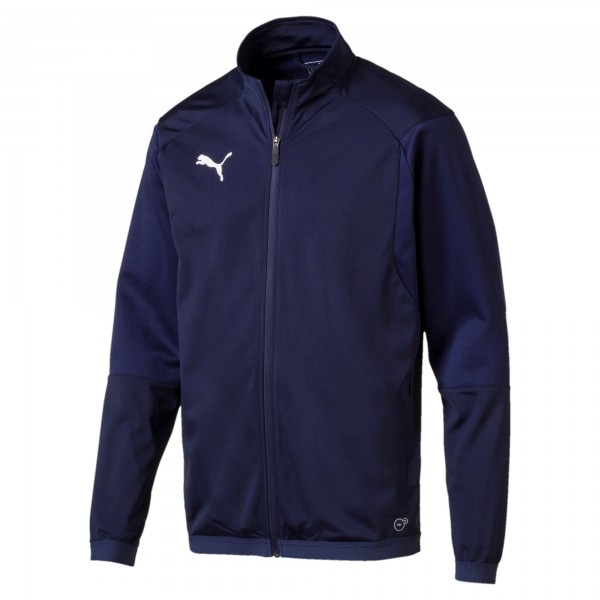 Puma LIGA Training Herren Jacke 655687 (Blau 06)